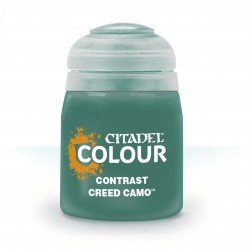 Contrast: Creed Camo (18 ml)