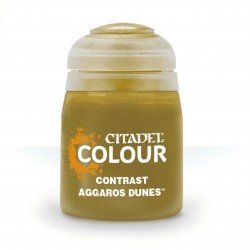 Contrast: Aggaros Dunes (18 ml)
