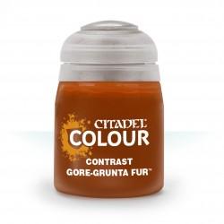 Contrast: Gore-Grunta Fur (18 ml)