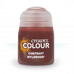 Contrast: Wyldwood (18 ml)