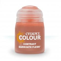 Contrast: Darkoath Flesh(18 ml)