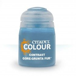 Contrast: Gryph-Charger Grey (18 ml)