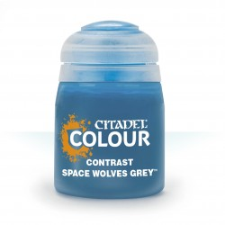 Contrast: Space Wolves Grey (18 ml)