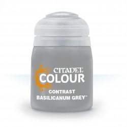 Contrast: Basilicanum Grey (18 ml)