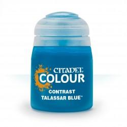 Contrast: Talassar Blue (18 ml)