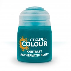 Contrast: Aethermatic Blue (18 ml)