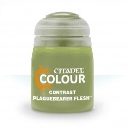 Contrast: Plaguebearer Flesh (18 ml)