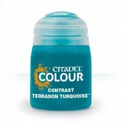 Contrast: Terradon Turquoise (18 ml)
