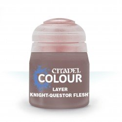 Layer: Knight-Questor Flesh (12 ml)