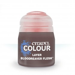 Layer: Bloodreaver Flesh (12 ml)