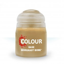 Base: Morghast Bone (12 ml)