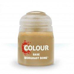 Base: Morghast Bone (12 ml)
