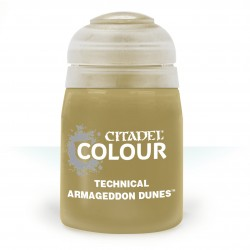 Technical: Armageddon Dunes (24ml)