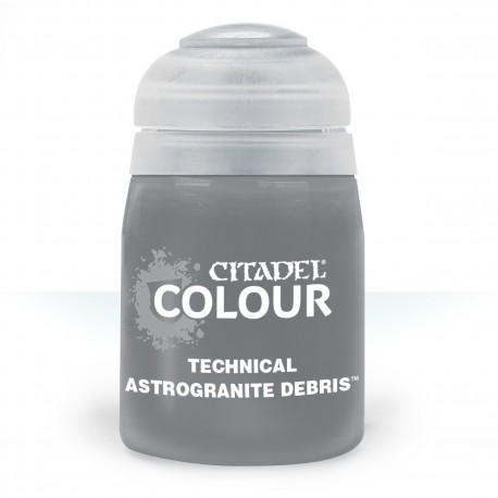 Technical: Astroganite Debris (24ml)