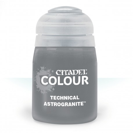 Technical: Astroganite (24ml)