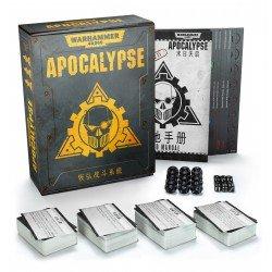 Warhammer 40000: Apocalypse (inglés)