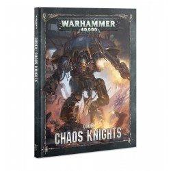 Codex: Chaos Knights (inglés)