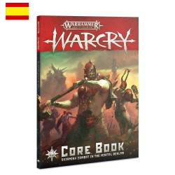 Warcry Core Book (ESPAÑOL)