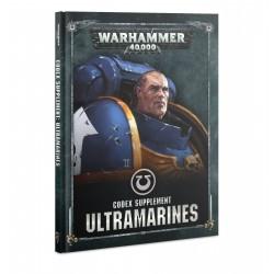 Codex: Ultramarines (español)