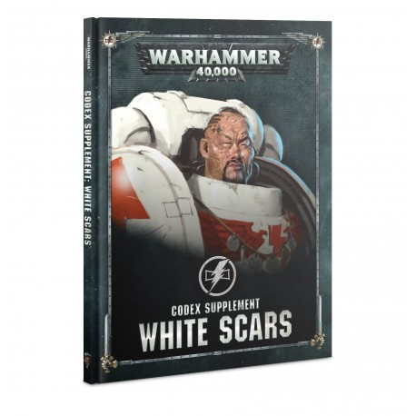 Codex: Space Marines (español)