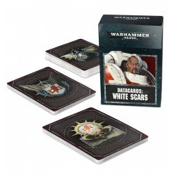 Codex: Space Marines (español)