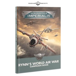 Rynn's World Air War Campaign Book