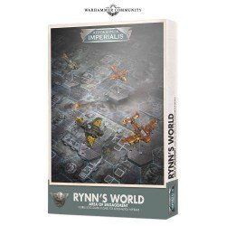 Rynn's World Area of Engagement
