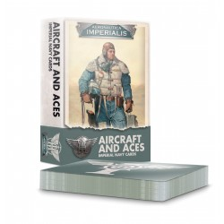 Aircraft & Aces Imperial Navy Cards