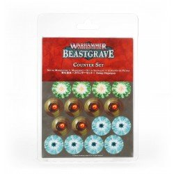 Beastgrave Counter Set (contadores)