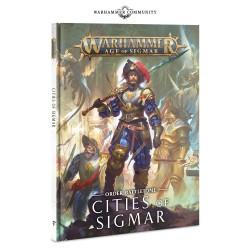 Battletome: Cities of Sigmar (español)