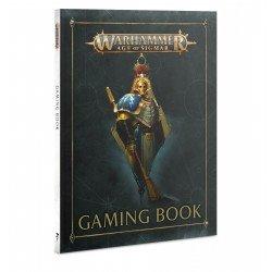 Age of Sigmar Gaming Book (español)
