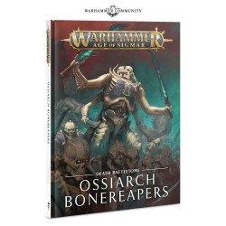 Battletome: Ossiarch Bonereapers (español)
