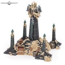Ossiarch Bonereapers Bone-tithe Nexus