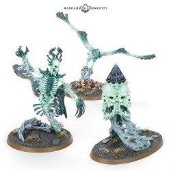 Ossiarch Bonereapers Endless Spells
