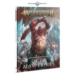 Battletome: Ogor Mawtribes (inglés)
