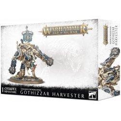 Gothizzar Harvester
