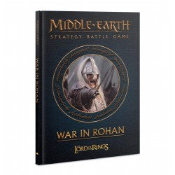 Middle-Earth Strategy Battle Game: War in Rohan (ingles)