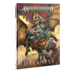 Battletome: Slaves to Darkness (español)