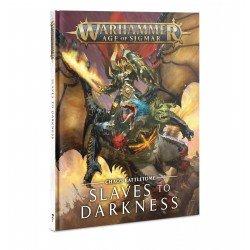 Battletome: Slaves to Darkness (español)