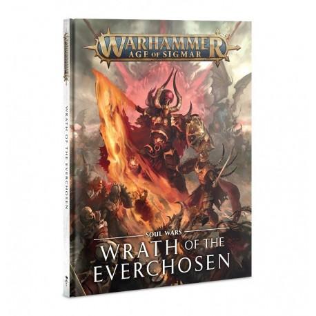Soul Wars: Wrath of the Everchosen (inglés)