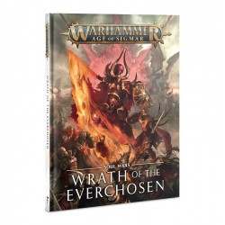 Soul Wars: Wrath of the Everchosen (inglés)
