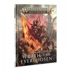 Soul Wars: Wrath of the Everchosen (español)