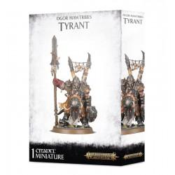 Ogor Mawtribe: Tyrant