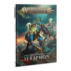 Battletome: Seraphon (español)