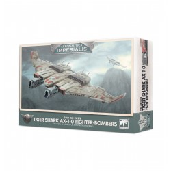 Aeronautica Imperialis: Tiger Shark Fighter-Bombers