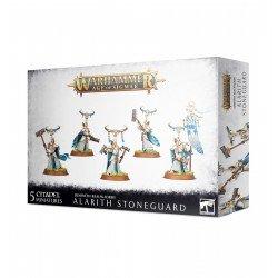 Lumineth realm-lords: alarith stoneguard