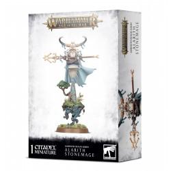 Lumineth realm-lords: alarith stonemage