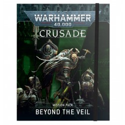 Beyond The Veil Crusade Mission Pack Español