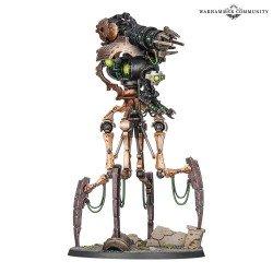 Destructor Acechante Canóptico Necrón