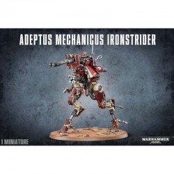 Adeptus Mechanicus Ironstrider